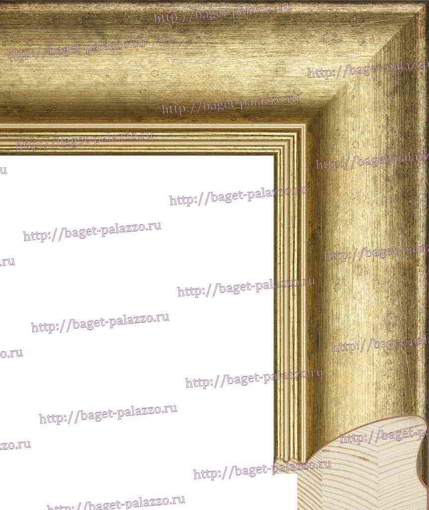 NA031.0.335 Деревянный багет