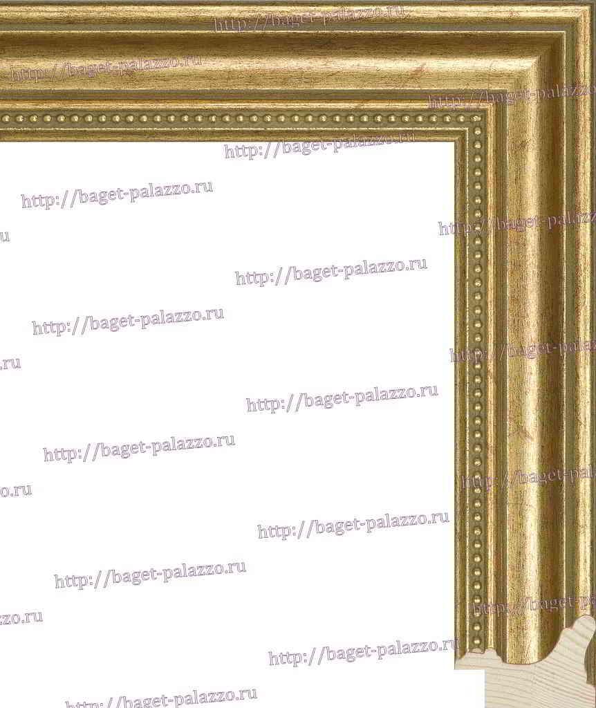 NA033.1.051 Деревянный багет