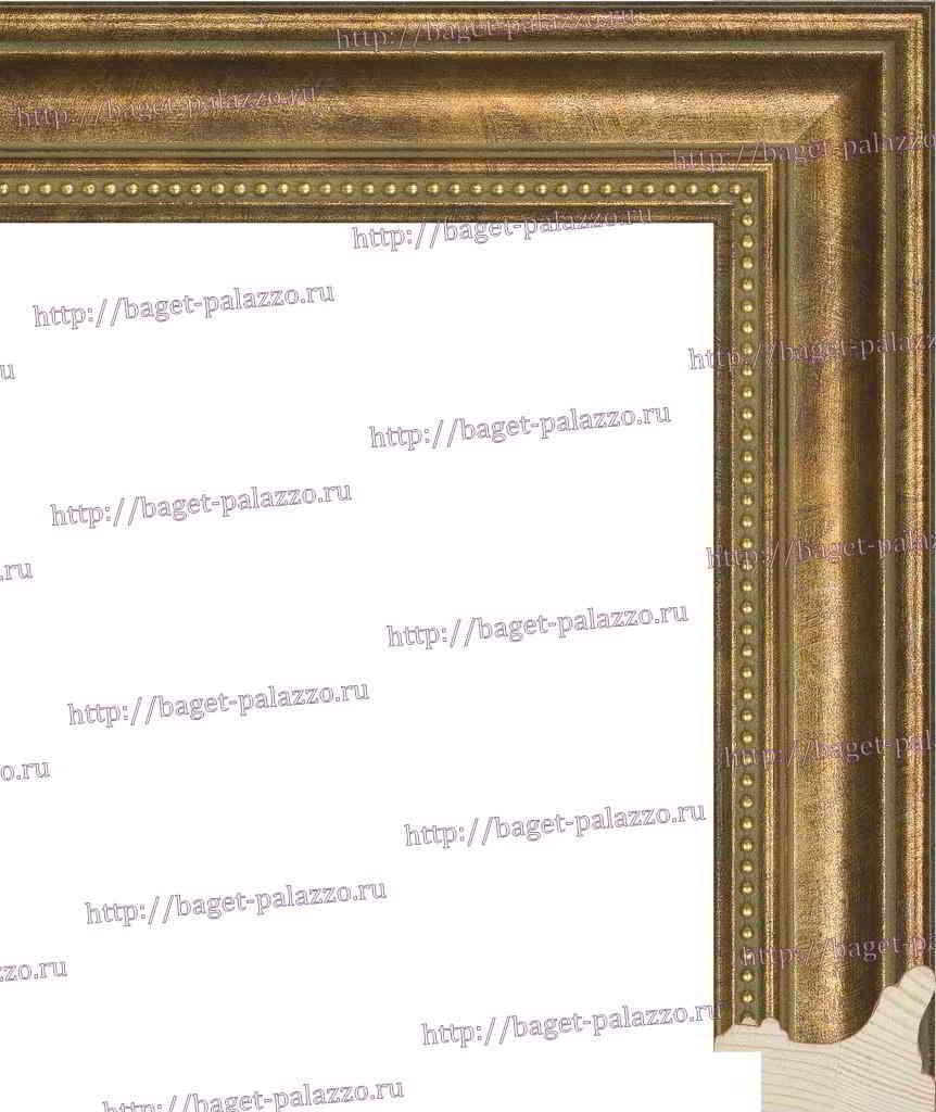 NA033.1.166 Деревянный багет