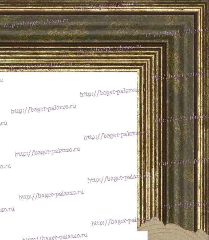 NA026.0.060 Деревянный багет