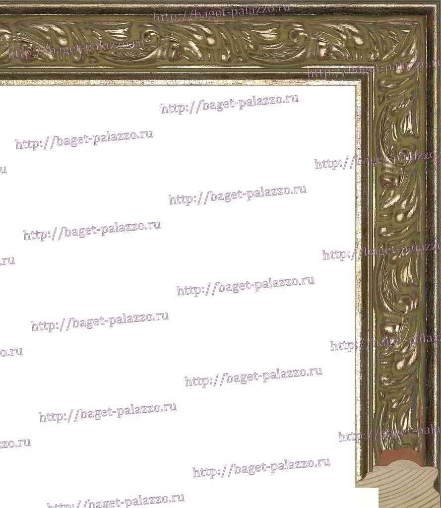 NA032.1.066 Деревянный багет
