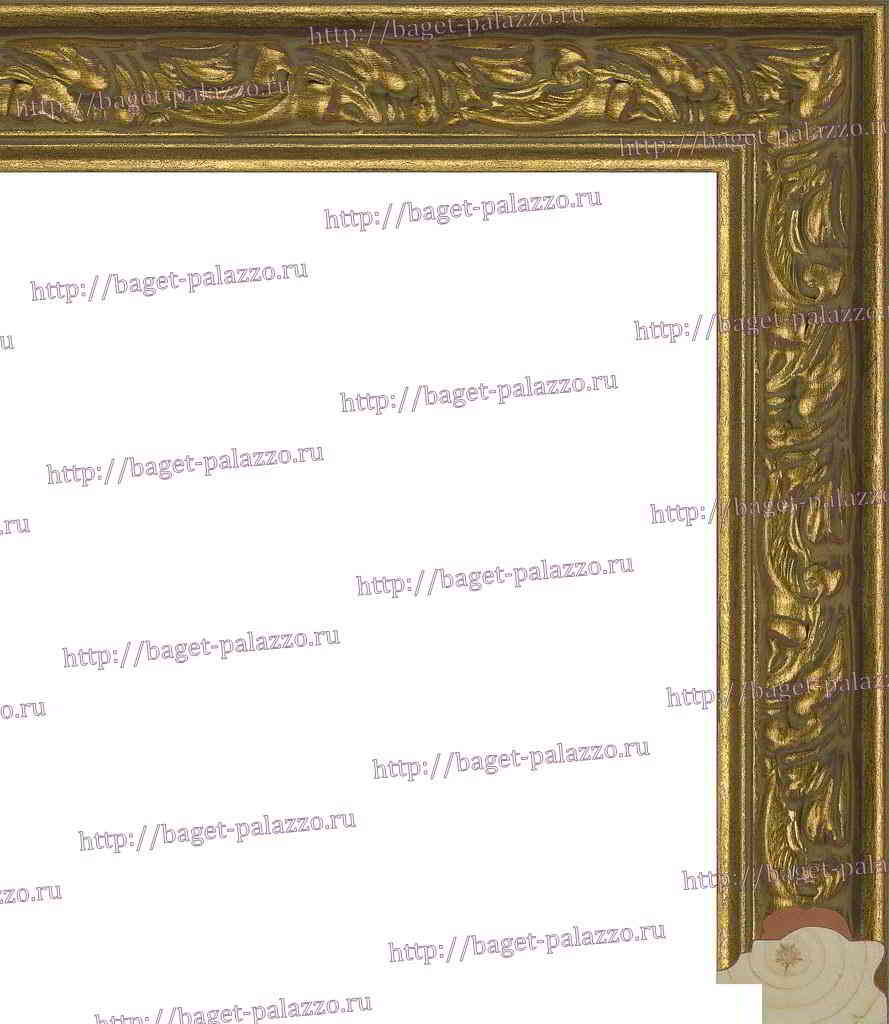 NA032.1.079 Деревянный багет