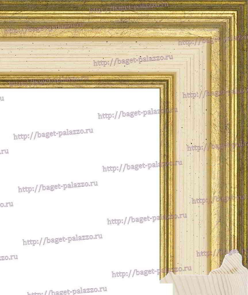 NA053.0.196 Деревянный багет