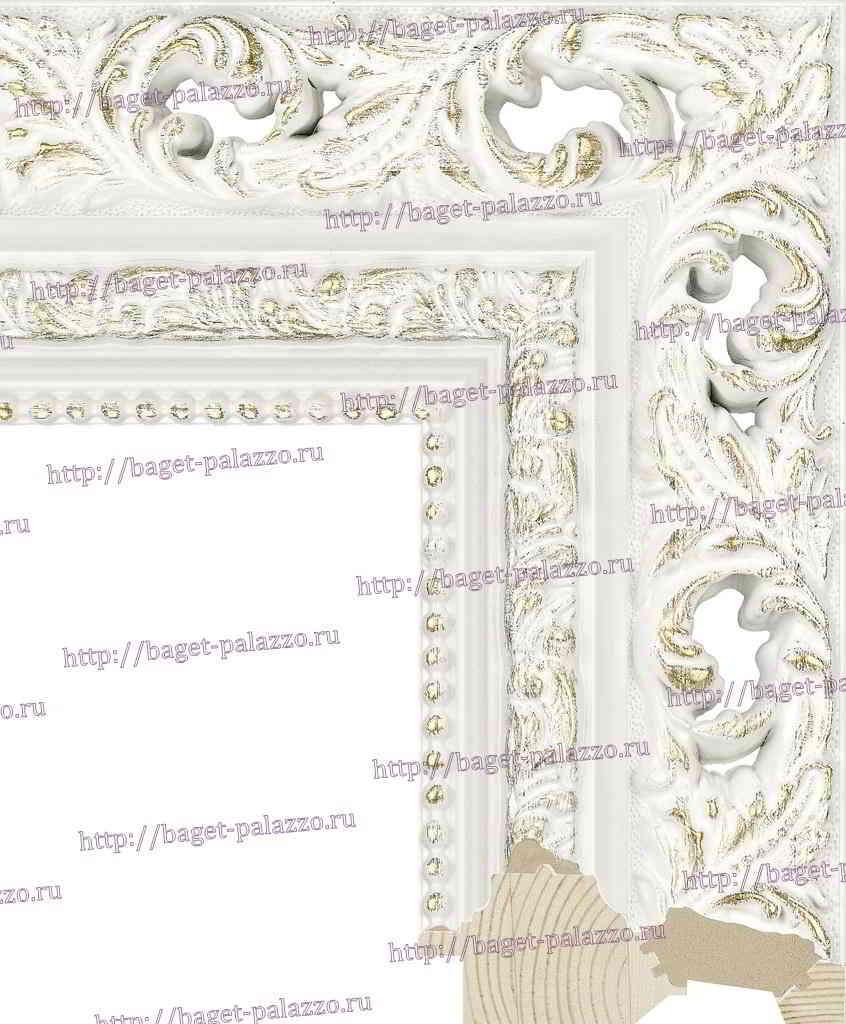 NA021.1.329 Деревянный багет