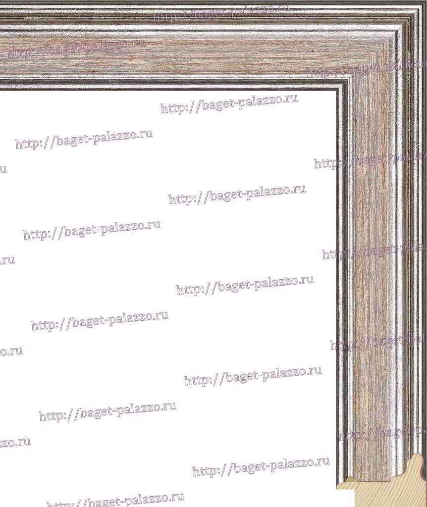 NA052.0.252 Деревянный багет