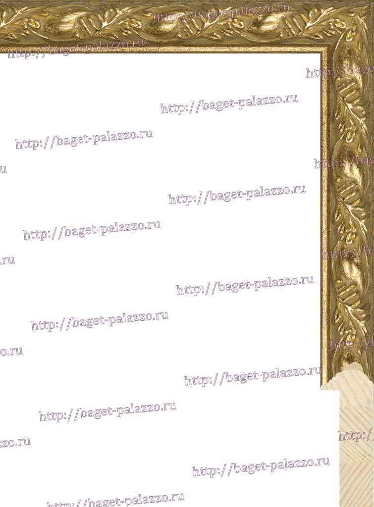 NA071.2.170 Деревянный багет