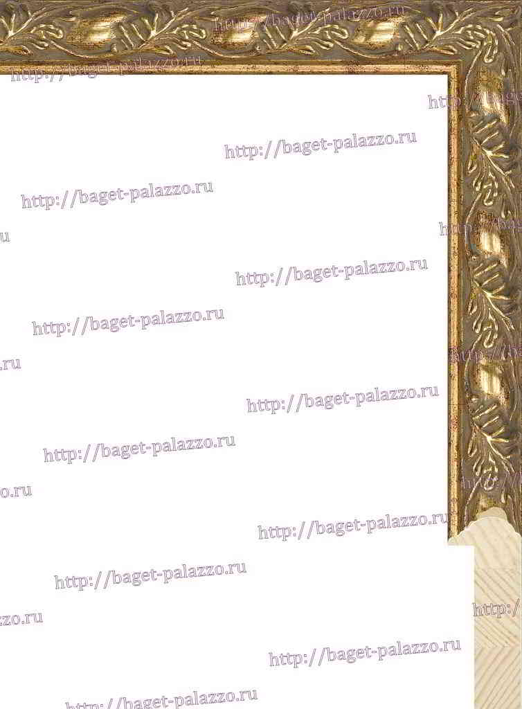 NA071.2.171 Деревянный багет