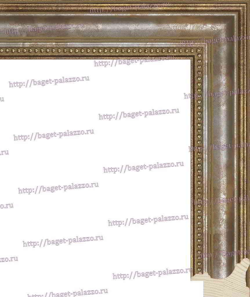 NA033.1.243 Деревянный багет