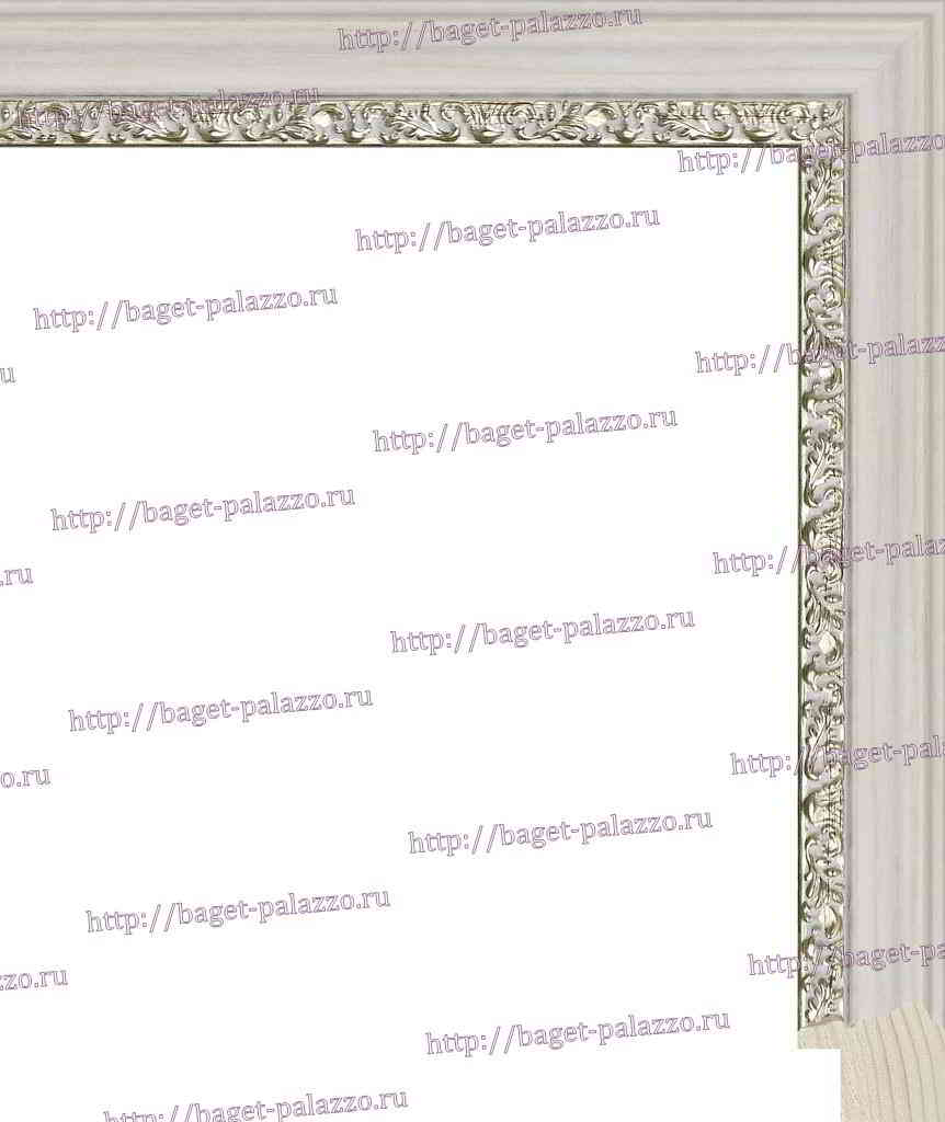 NA105.1.262 Деревянный багет