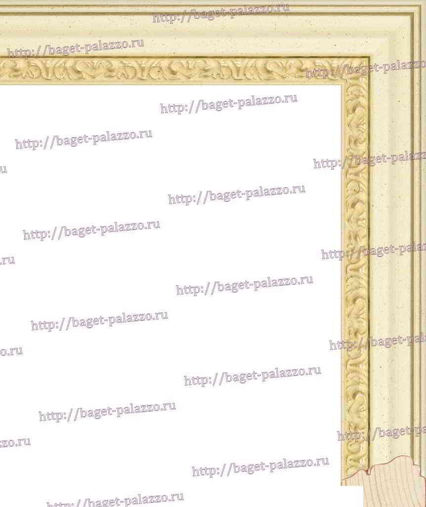 NA019.1.089 Деревянный багет