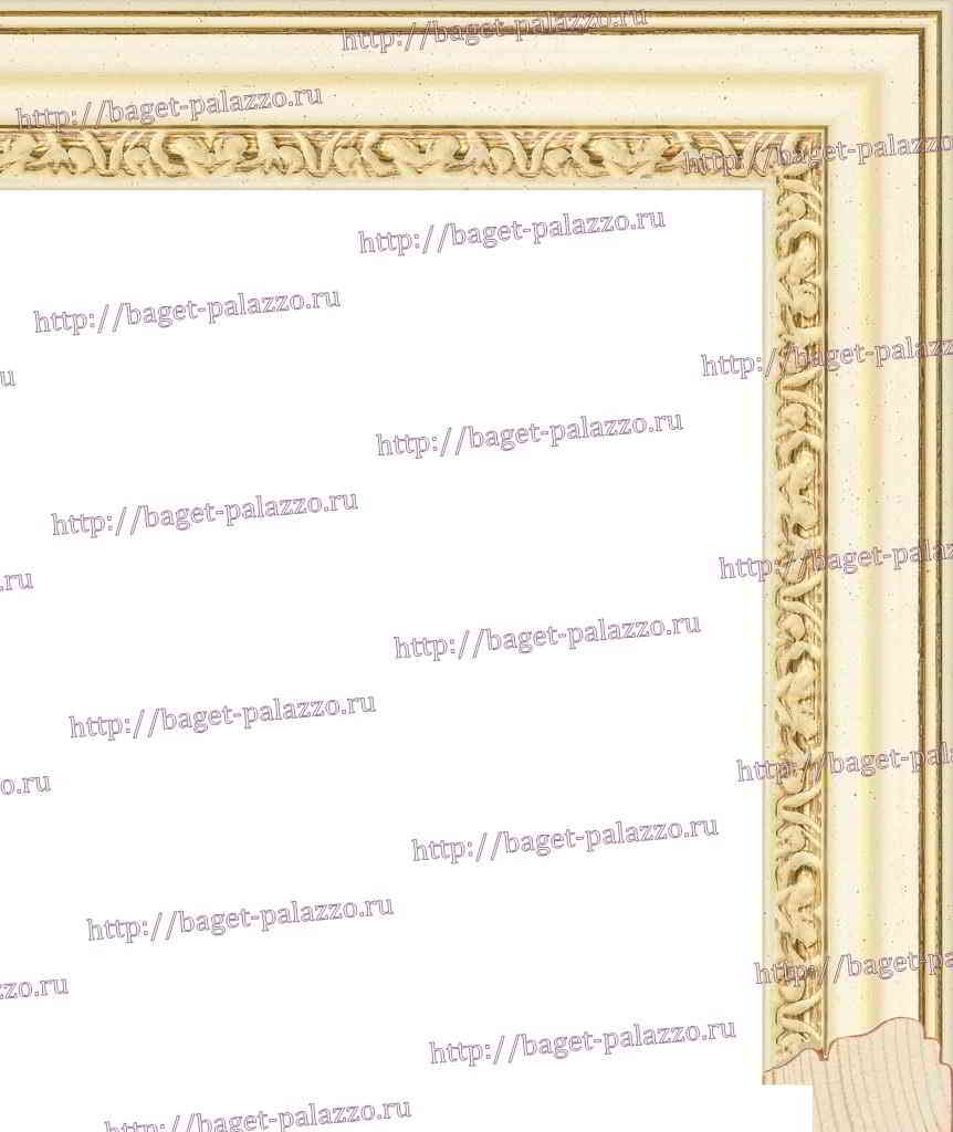 NA019.1.092 Деревянный багет
