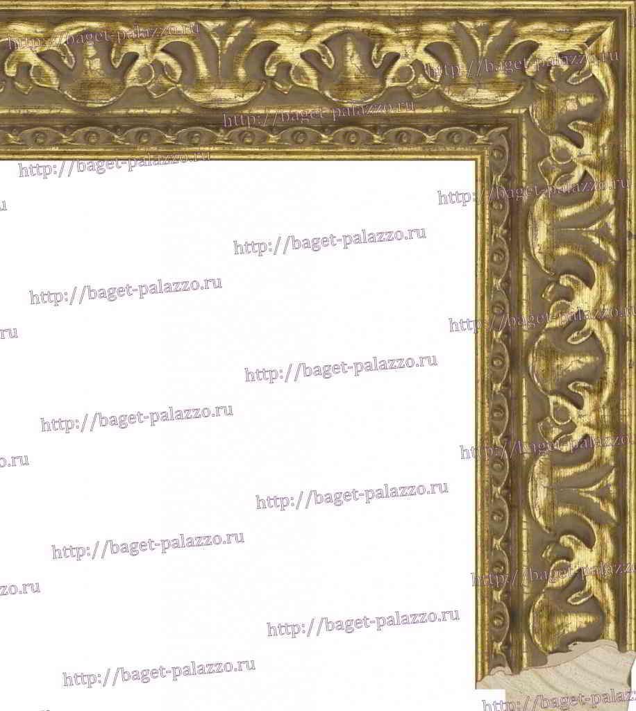 NA015.1.040 Деревянный багет