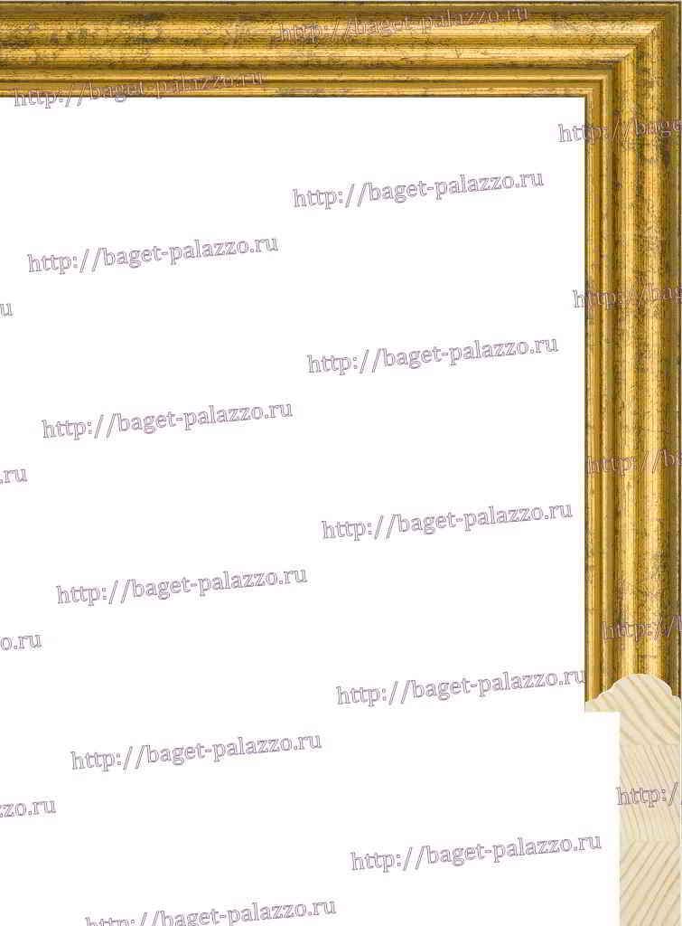 NA071.0.161 Деревянный багет