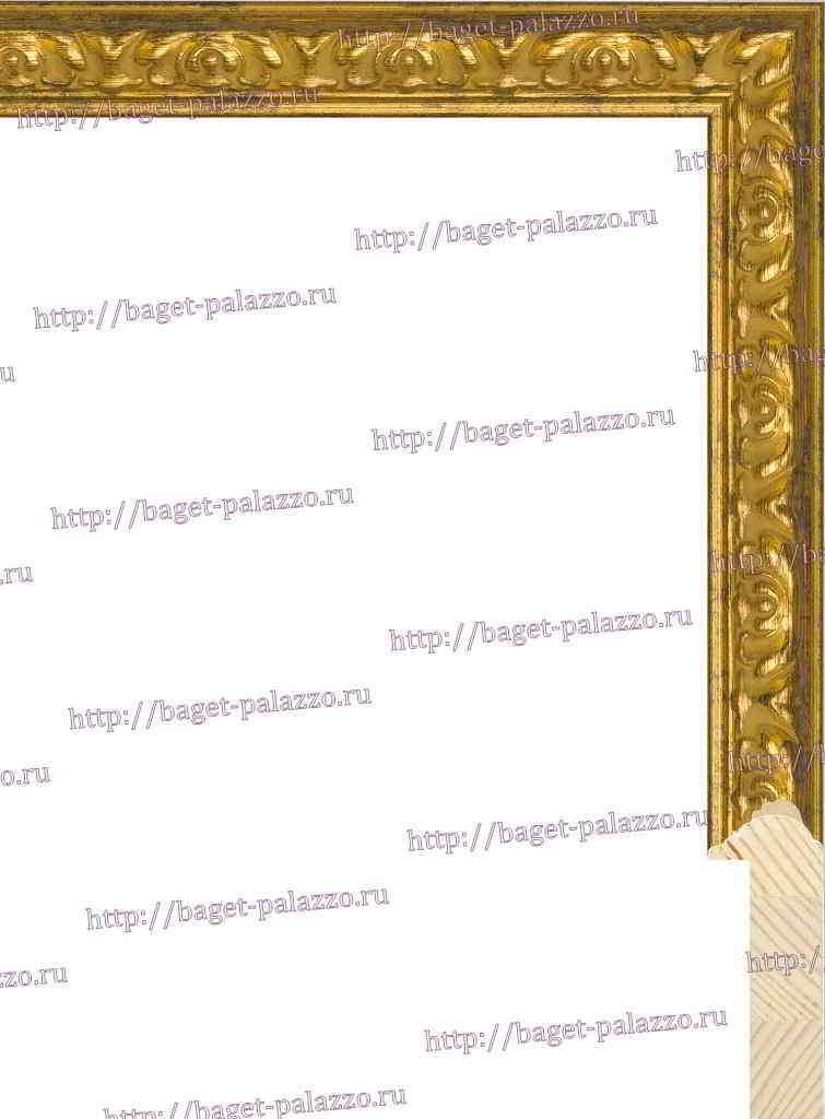 NA071.1.161 Деревянный багет