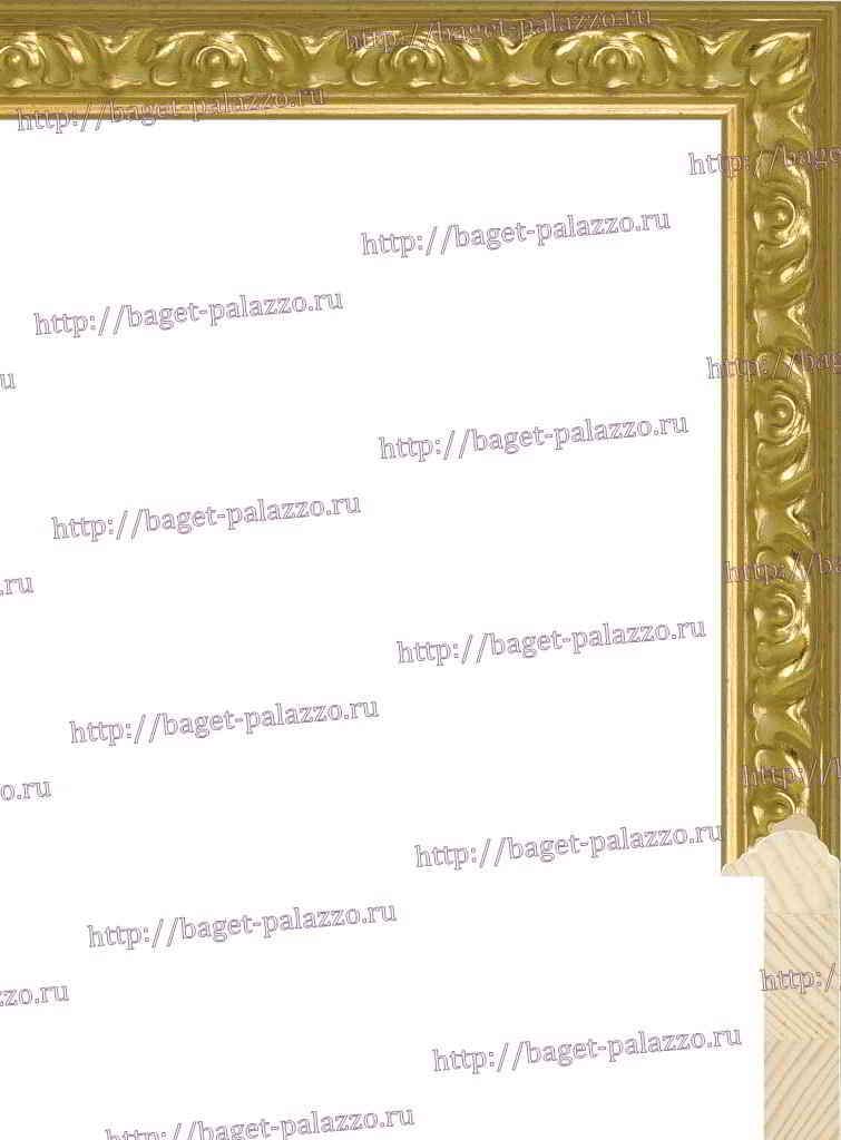 NA071.1.162 Деревянный багет