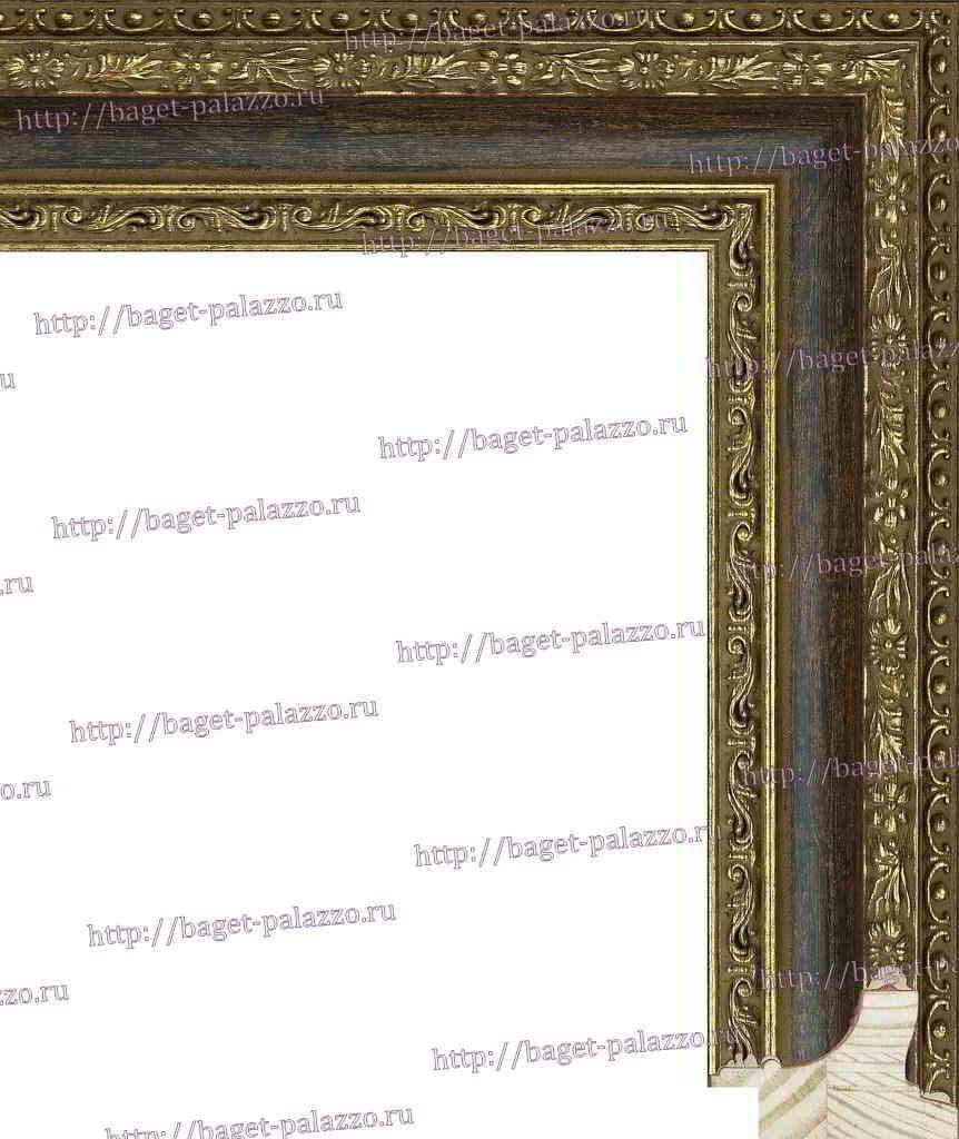NA055.1.274 Деревянный багет