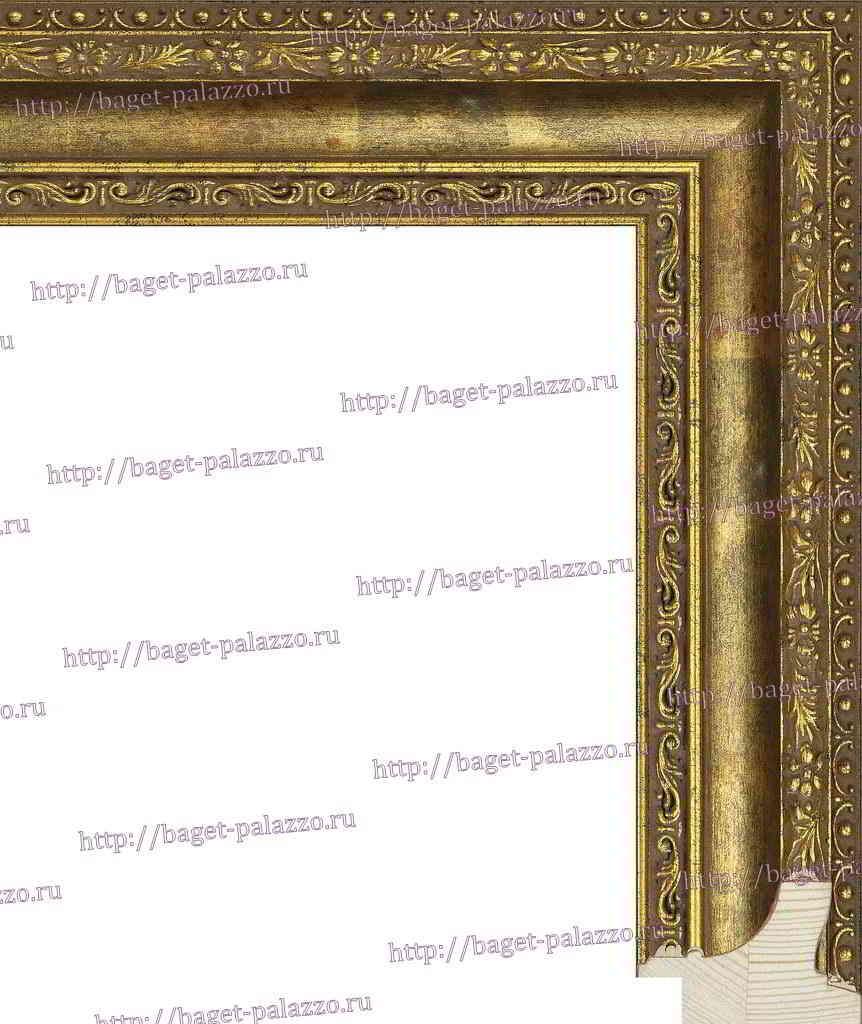 NA055.1.276 Деревянный багет