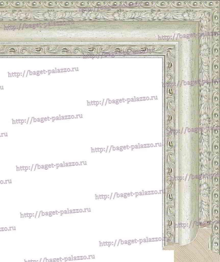 NA055.1.281 Деревянный багет