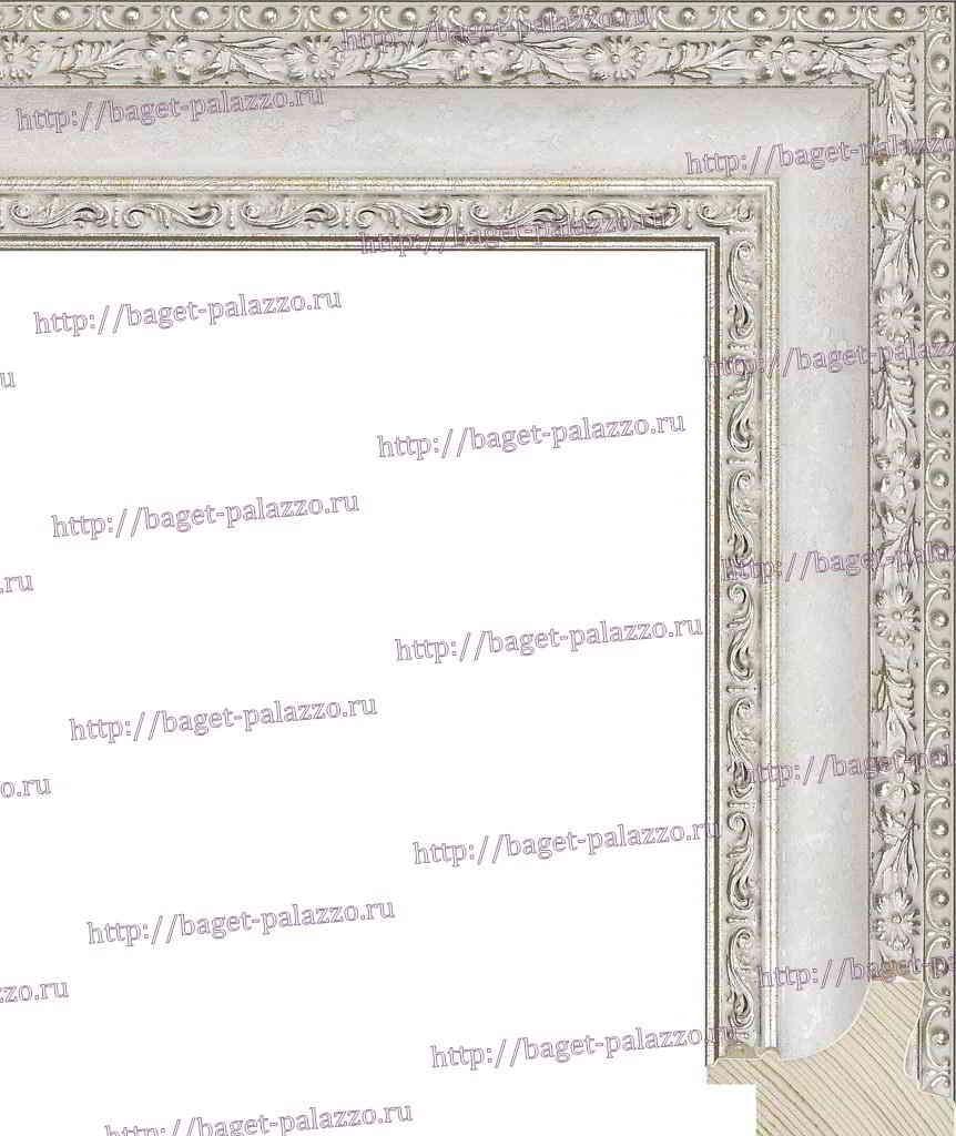 NA055.1.284 Деревянный багет