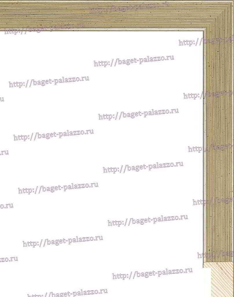 NA079.0.298 Деревянный багет