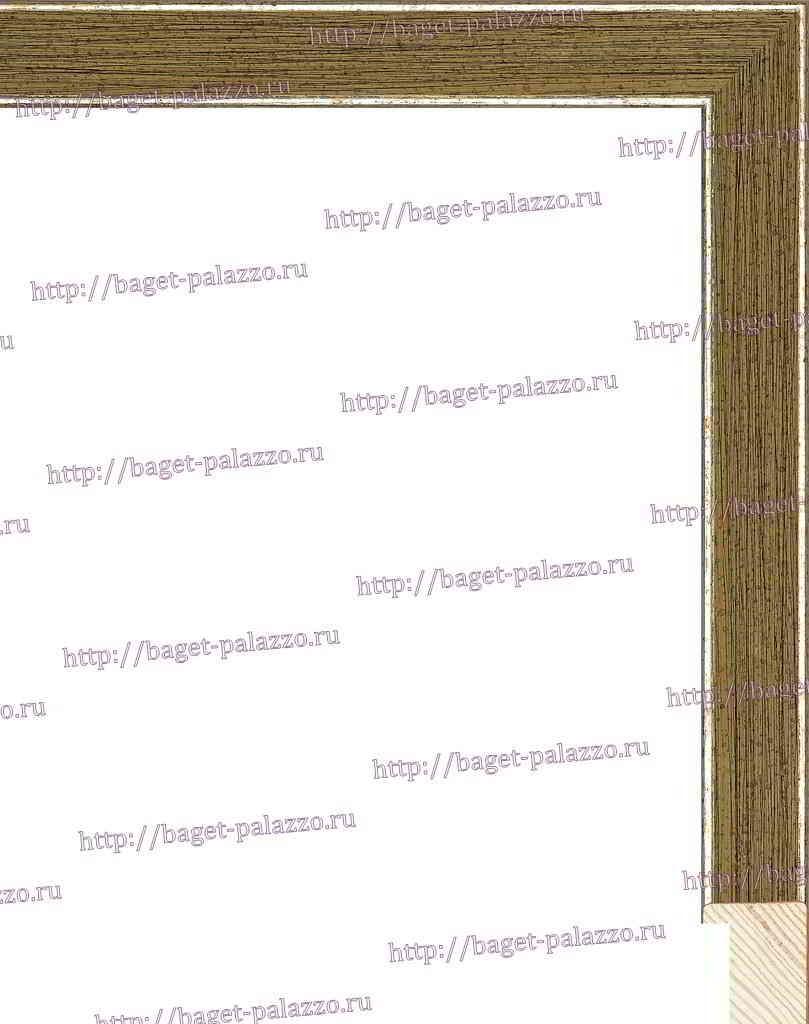 NA079.0.299 Деревянный багет