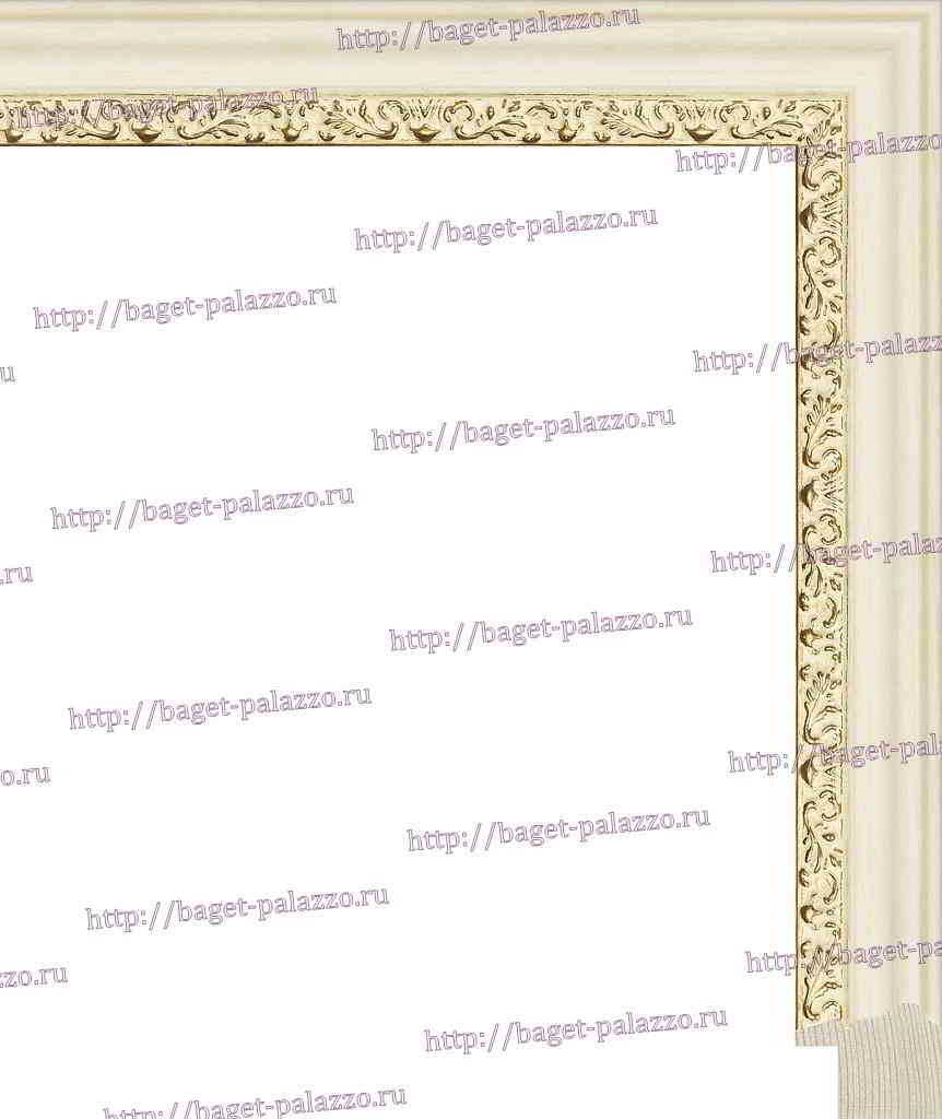 NA105.1.263 Деревянный багет