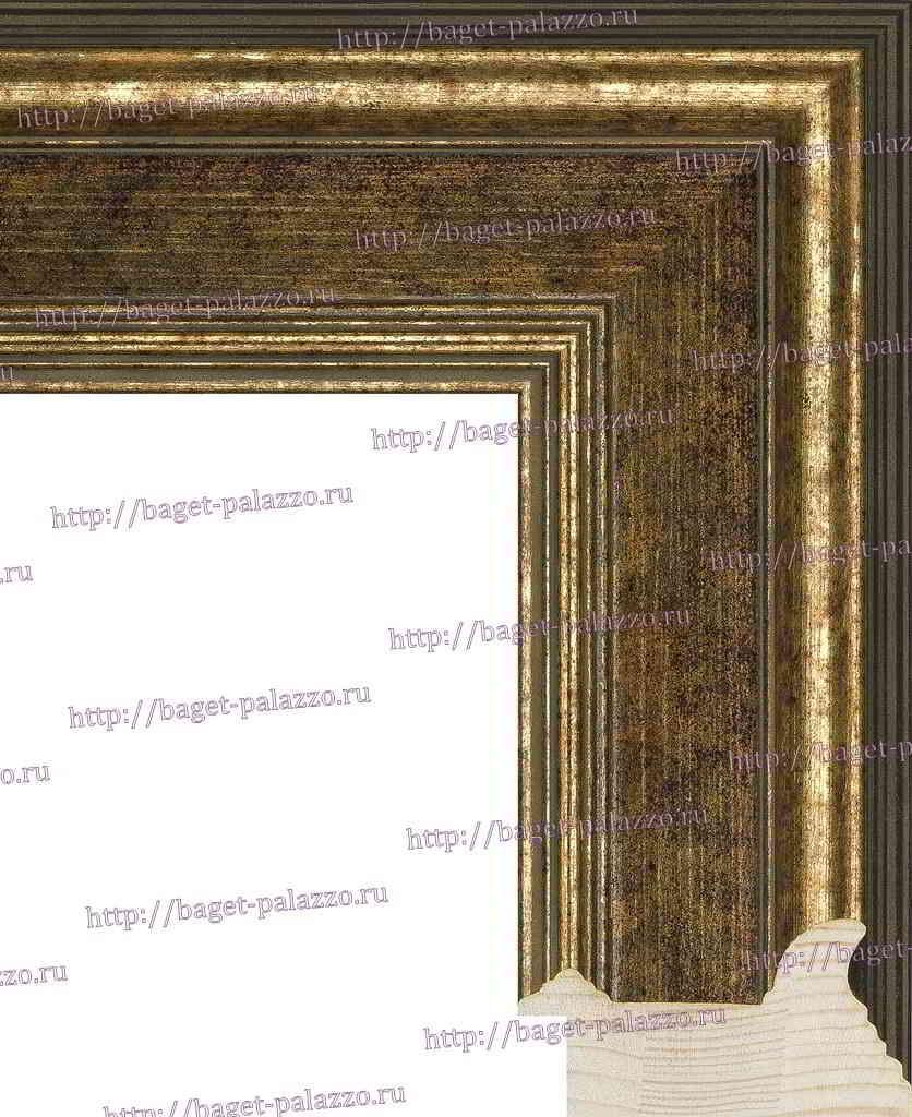 NA018.0.212 Деревянный багет