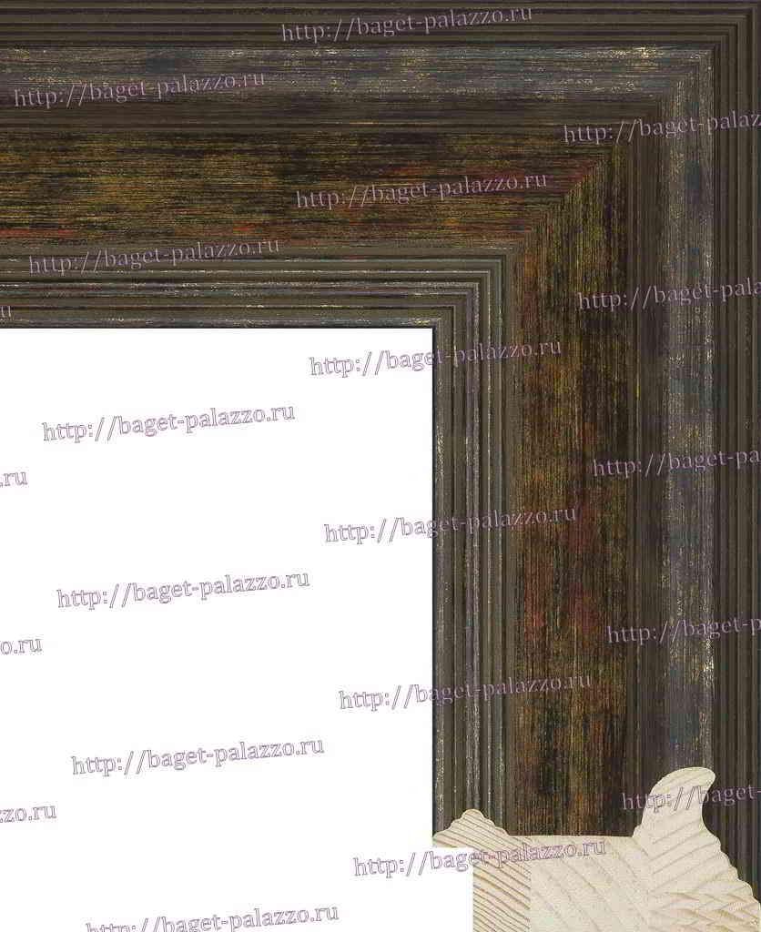 NA018.0.213 Деревянный багет