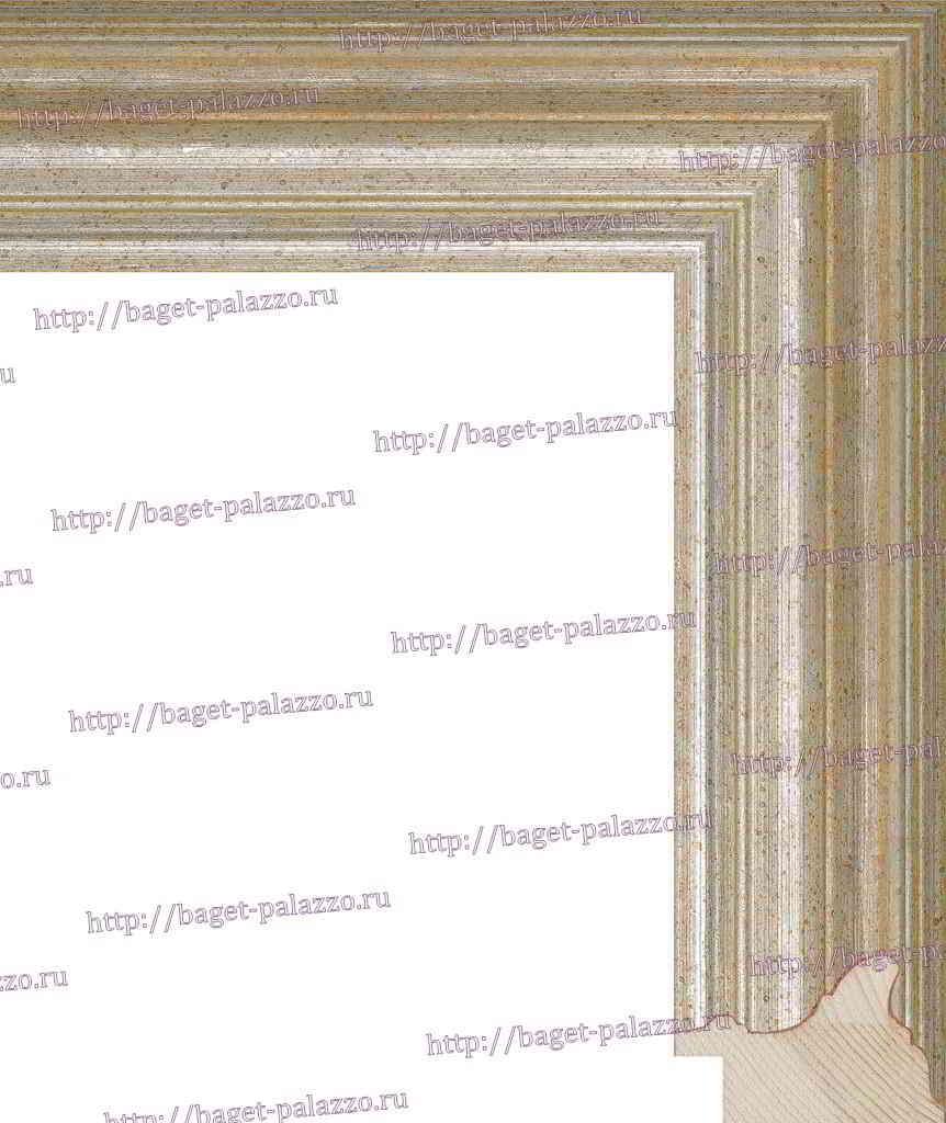 NA048.0.251 Деревянный багет