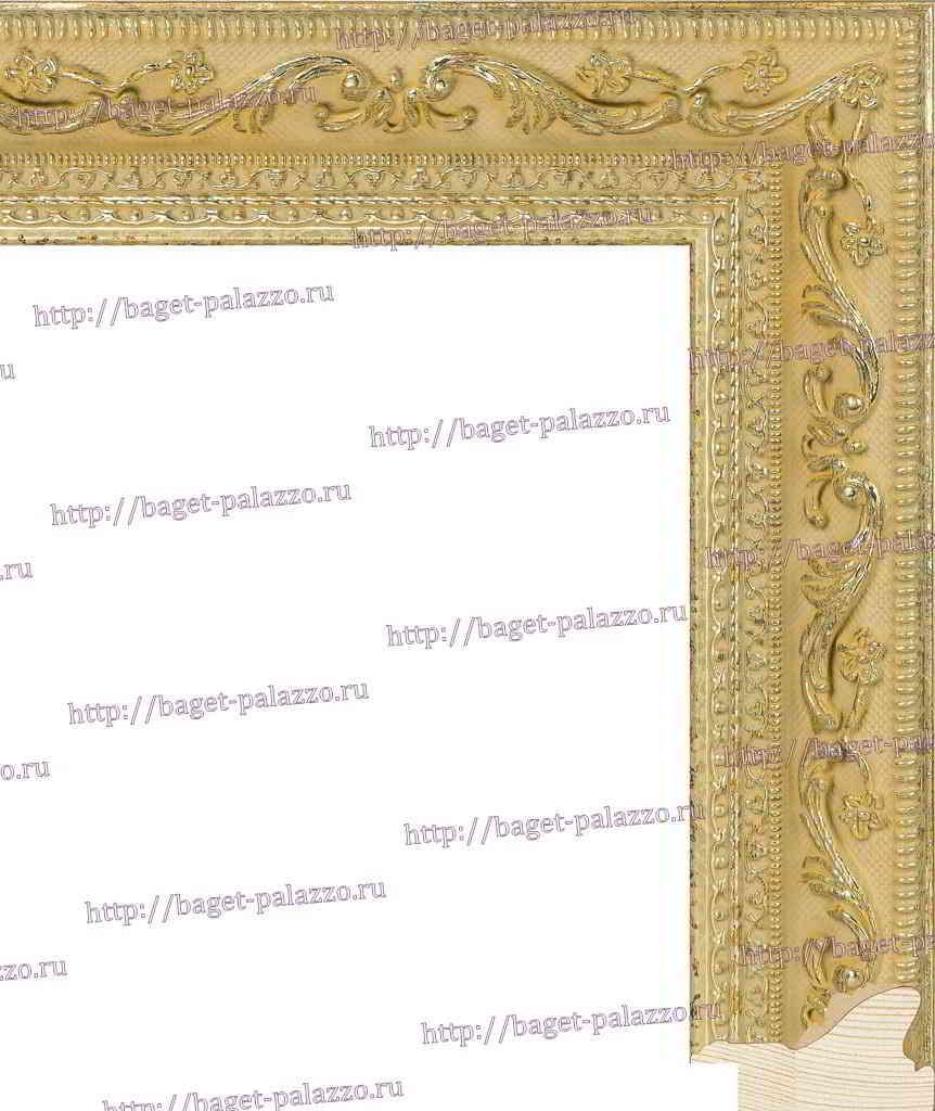 NA008.2.191 Деревянный багет