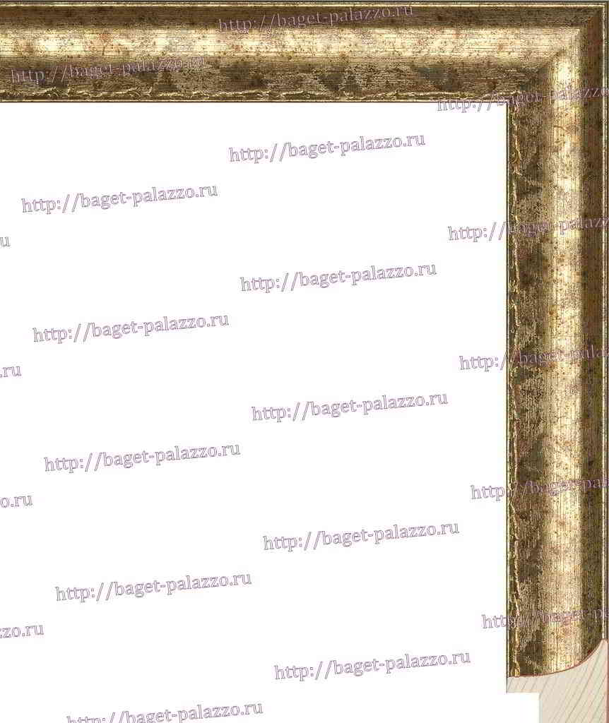 NA066.0.237 Деревянный багет