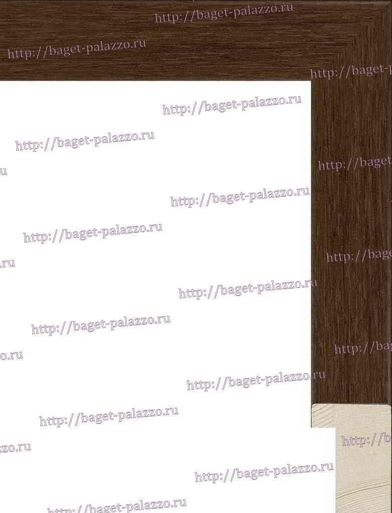 NA057.0.348 Деревянный багет