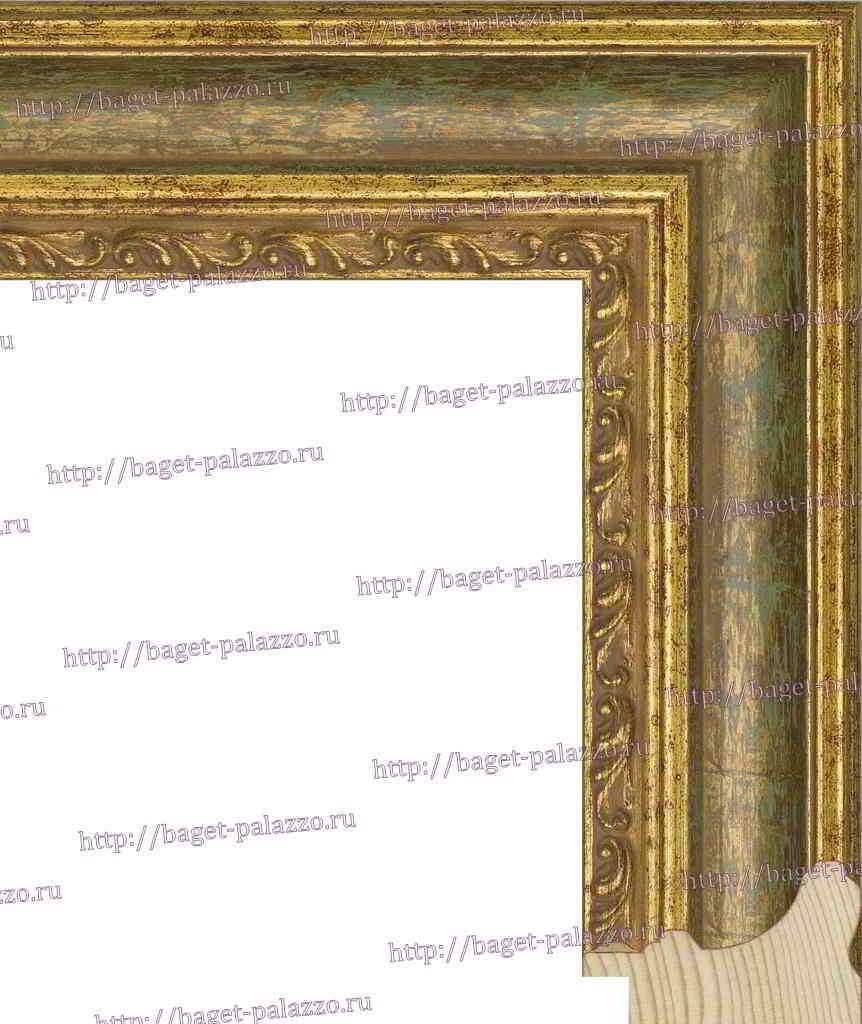 NA058.1.001 Деревянный багет