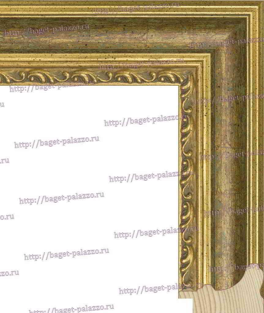 NA058.1.062 Деревянный багет
