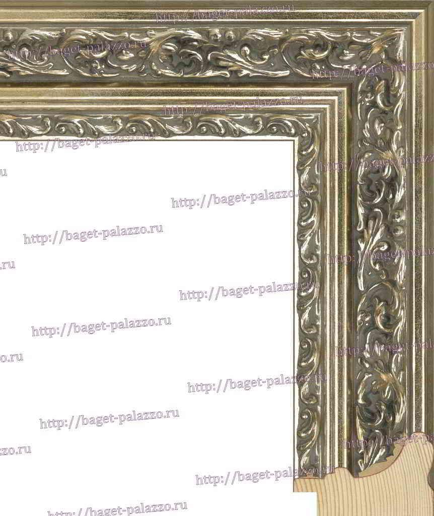 NA058.2.073 Деревянный багет