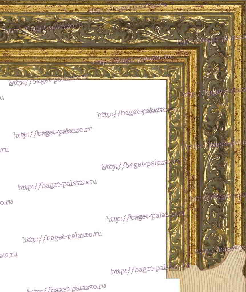NA058.2.080 Деревянный багет