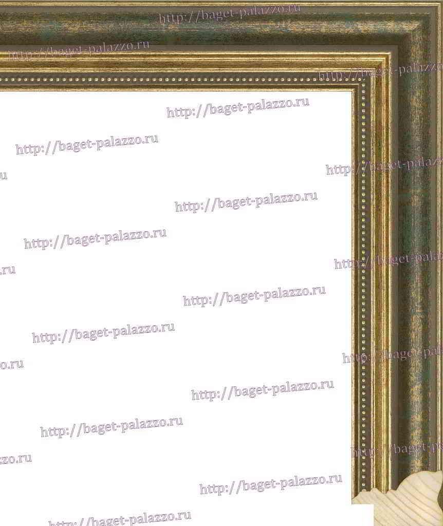 NA045.1.096 Деревянный багет