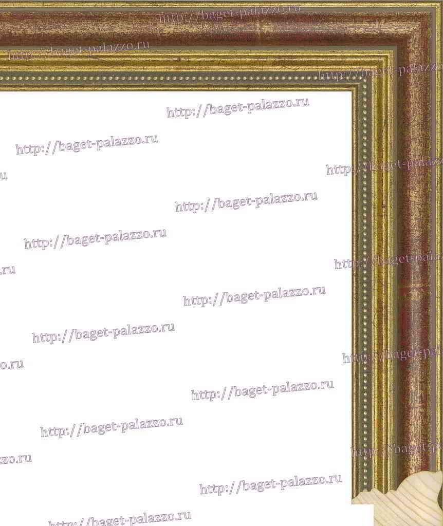NA045.1.142 Деревянный багет