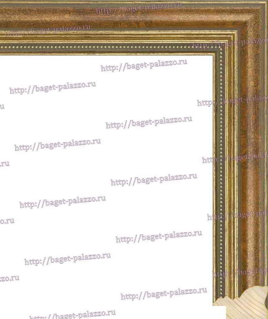 NA045.1.144 Деревянный багет