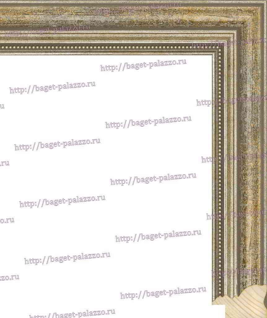 NA045.1.145 Деревянный багет