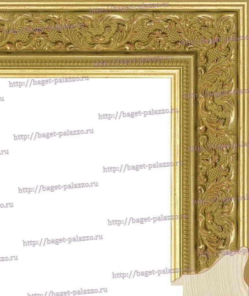 NA027.1.011 Деревянный багет