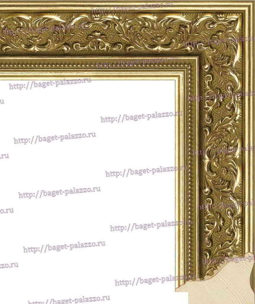 NA027.1.087 Деревянный багет