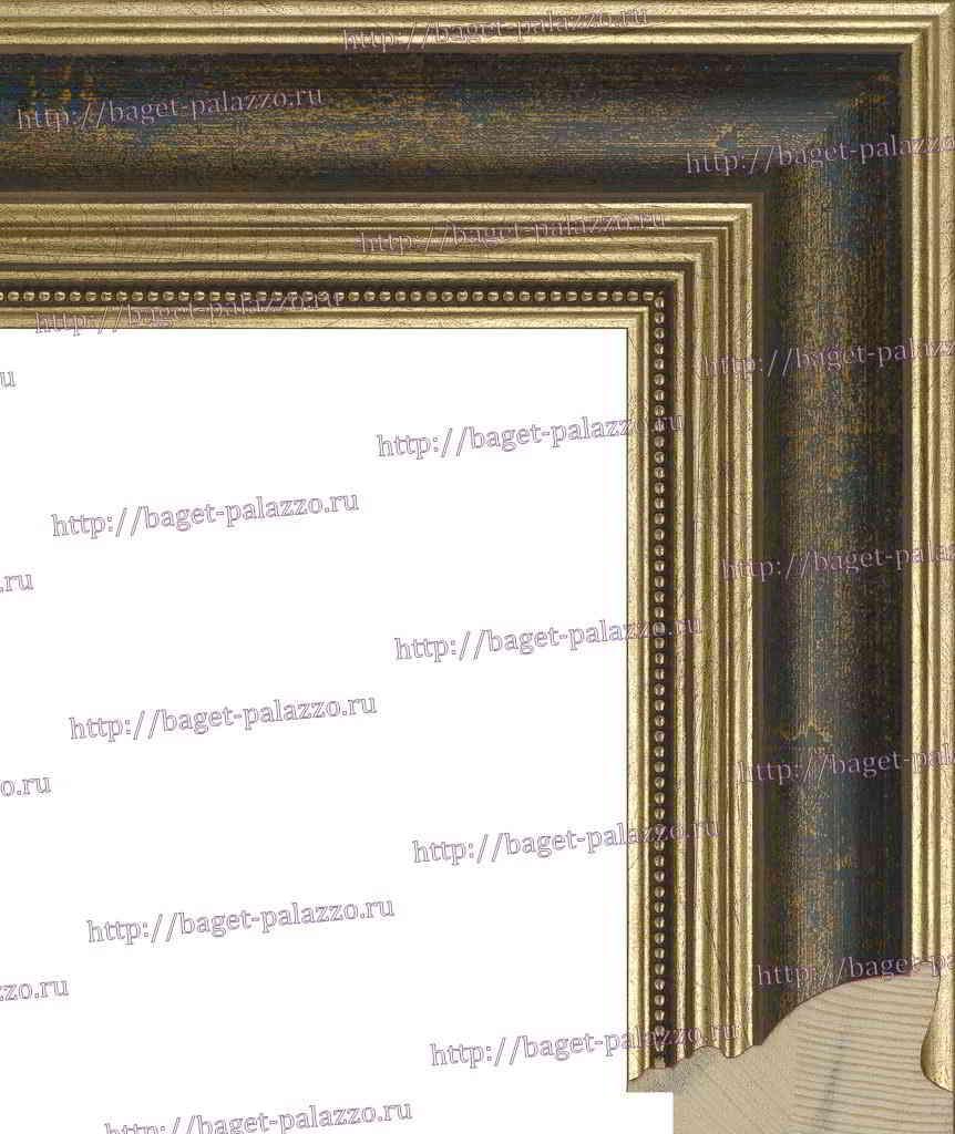 NA035.1.058 Деревянный багет