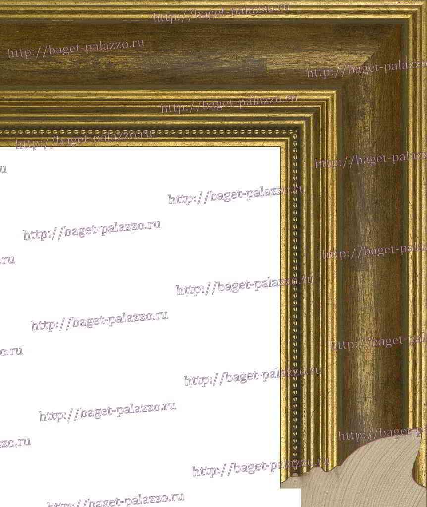NA035.1.082 Деревянный багет