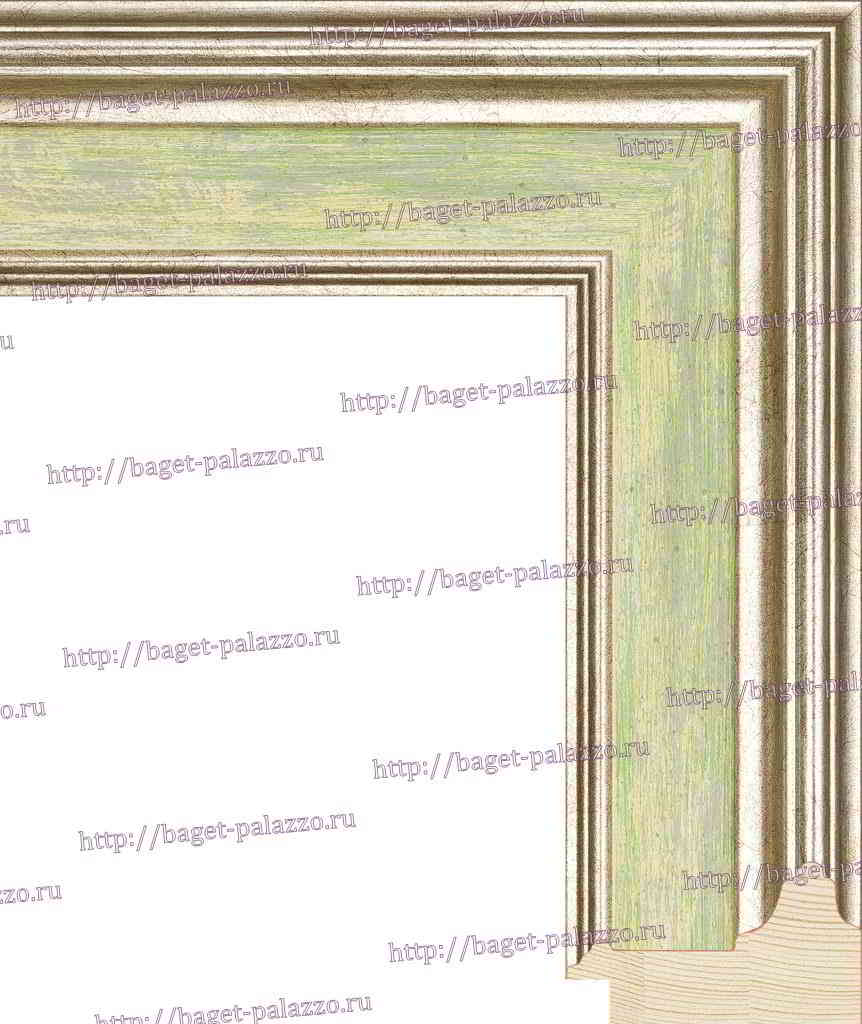 NA053.0.113 Деревянный багет