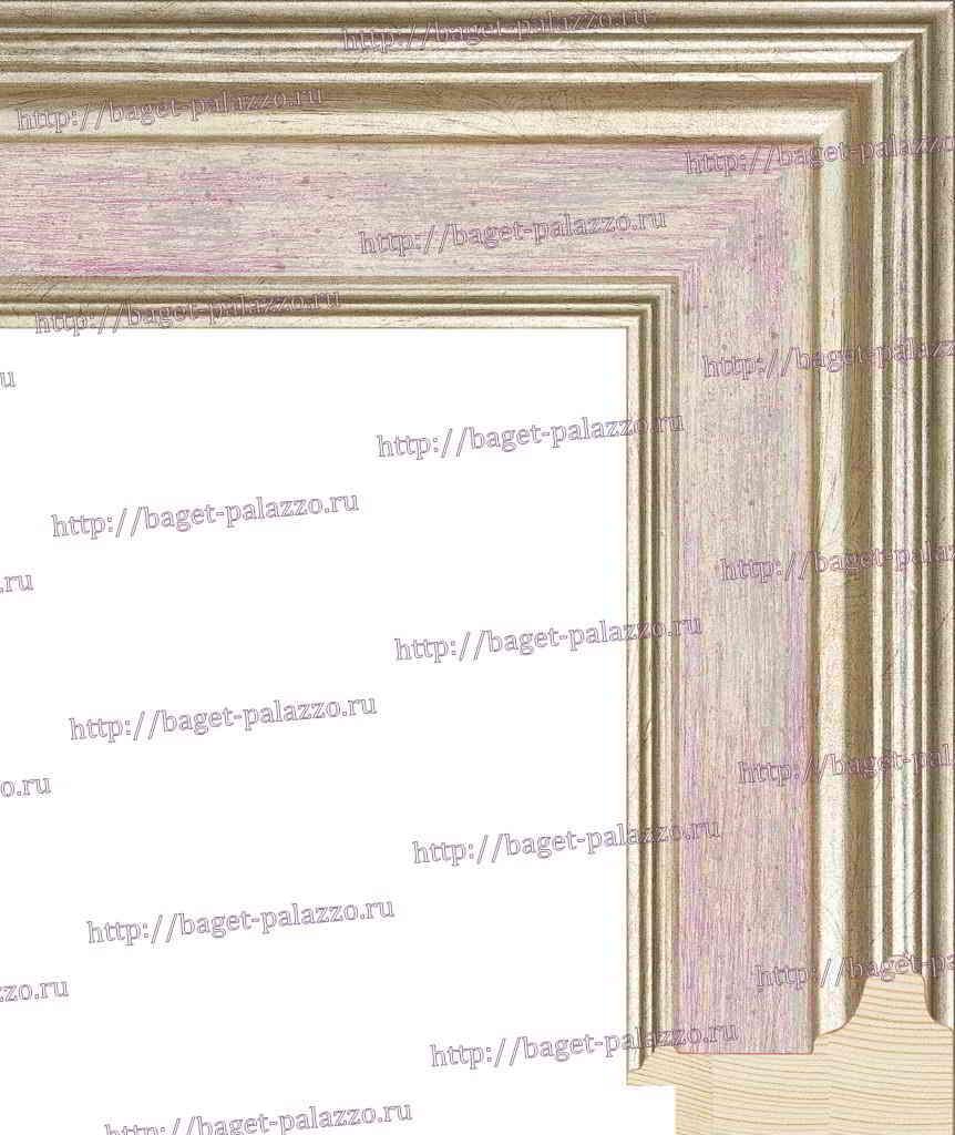 NA053.0.116 Деревянный багет