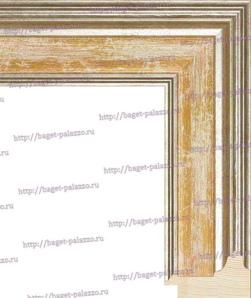 NA053.0.115 Деревянный багет
