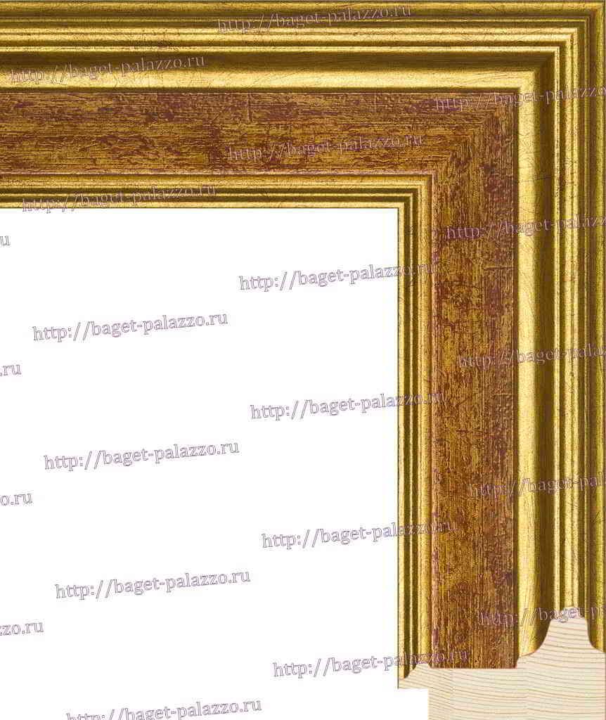 NA053.0.119 Деревянный багет