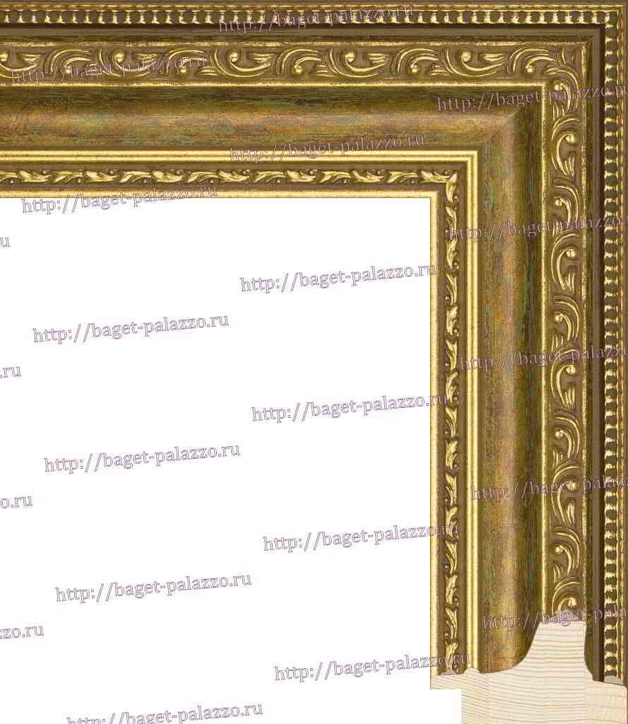 NA003.1.097 Деревянный багет