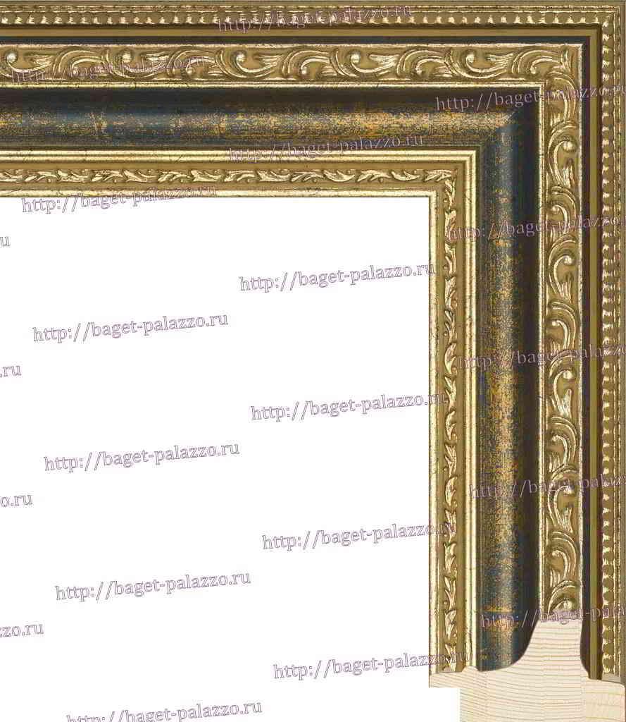 NA003.1.099 Деревянный багет